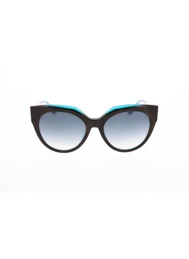 Roberto Cavalli Güneş Gözlüğü Siyah